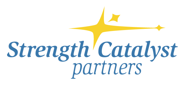 The Strength Catalyst logo